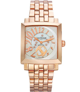 ORSAY - Saint Honore watch 863117 8YBDR