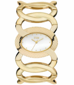 CAPRINA GOLD - Storm watch reference ST47125/GD