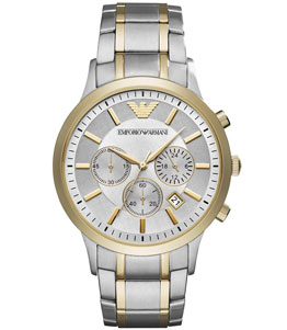 AR11076 - EMPORIO ARMANI WATCH REFERENCE AR11076