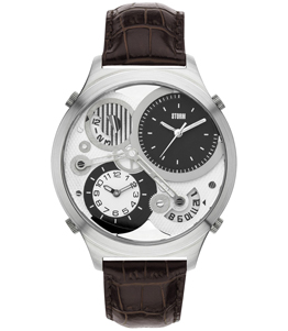 QUADRA SILVER - Storm watch reference ST47186/S