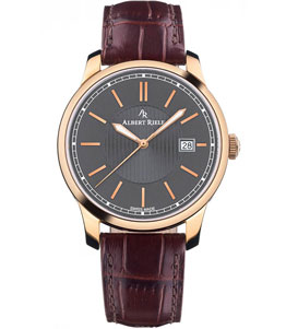 CONCERTO - ALBERTRIELE MEN WATCH 206GQ02-SP22I-LN