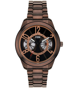 ZENDRON BROWN - Storm watch reference ST47200/BR