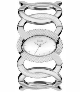 CAPRINA SILVER - Storm watch reference ST47125/S