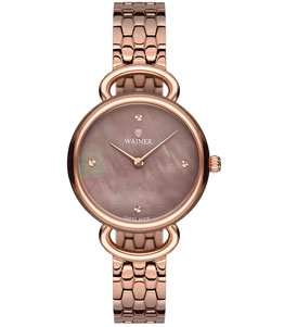 WA.11699-D - wainer women watch WA11699D