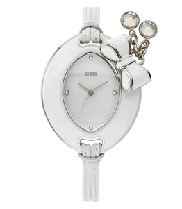BOW CHARM WHITE - Storm watch reference ST47116/W