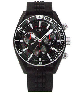 CO40.03 - COVER MEN WATCH CO40.03