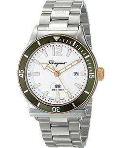 FF3150014 - Salvatore Ferragamo watch FF3150014