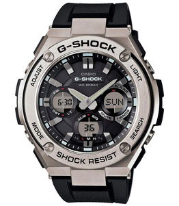 G-Shock - CASIO WATCH GST-S110-1ADR
