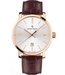 CONCERTO - ALBERTRIELE MEN WATCH 203GQ02-SP33I-LN