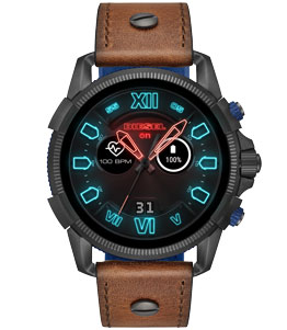 DIESEL SMART WATCH DT2009 - DIESEL SMART WATCH DT2009