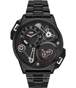 DUALTRON SLATE - Storm watch reference ST47229/SL