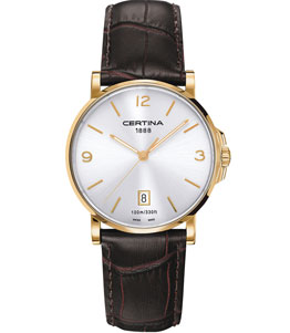C017.410.36.037.00 - CERTINA WATCH C0174103603700