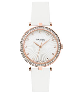 WA.15482-A - wainer women watch WA15482A
