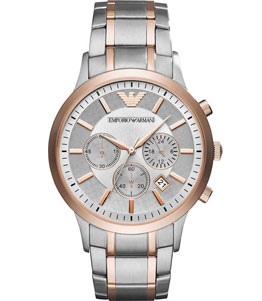 AR11077 - EMPORIO ARMANI WATCH REFERENCE AR11077