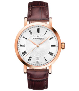 FAMILY 1881 - ALBERTRIELE MEN WATCH 219UQ02-SP33R-LN