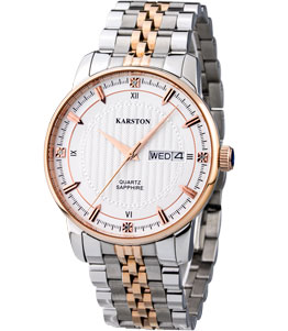K-9032GBG - KARSTON WATCH K-9032GBG