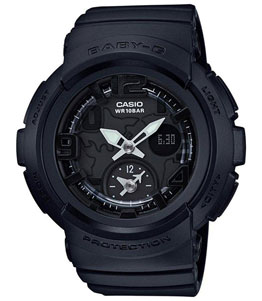 Baby-G - CASIO WATCH BGA-190BC-1BDR