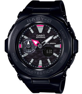 Baby-G - CASIO WATCH BGA-225G-1A