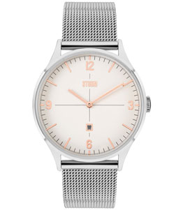 LOGAN SILVER - Storm watch reference ST47404/S