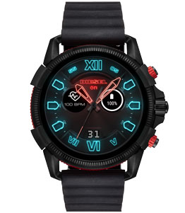 DIESEL SMART WATCH DT2010 - DIESEL SMART WATCH DT2010