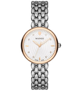 WA.11946-B - wainer women watch WA11946B