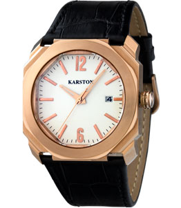 K-9030GSQ - KARSTON WATCH K-9030GSQ