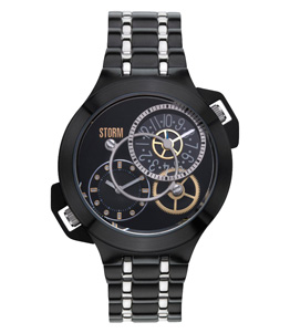 DUALTEC SLATE - Storm watch reference ST47157/SL