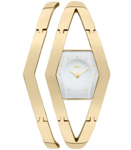 ZARELLE GOLD - Storm watch reference ST47344/GD