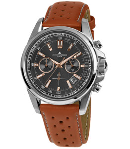 LIVERPOOL - JACQUES LEMANS WATCH 1-1117.1WP