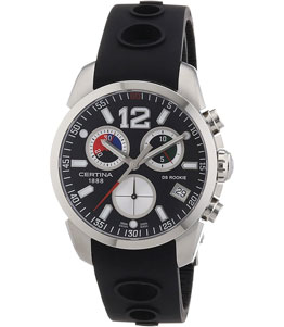 Rookie - CERTINA WATCH C0164171705700