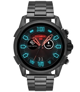 DIESEL SMART WATCH DT2011 - DIESEL SMART WATCH DT2011