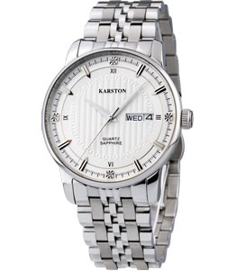 K-9032GBB - KARSTON WATCH K-9032GBB