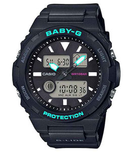 Baby-G - CASIO WATCH BAX-100-1ADR