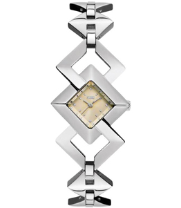 TWIST SILVER GOLD - Storm watch reference ST47043/S/GD
