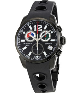 Rookie - CERTINA WATCH C0164171705701