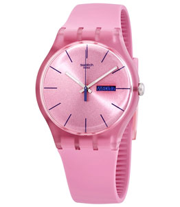 PINK REBEL - SWATCH SUOP700
