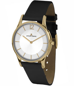 London - JACQUESLEMANS UNISEX WATCH 1-1851J