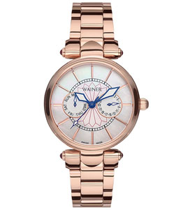 WA.11795-B - wainer women watch WA11795B