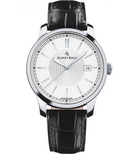 CONCERTO - ALBERTRIELE MEN WATCH 206GQ02-SS33I-LB
