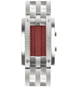 MK2 CIRCUIT RED - Storm watch reference ST4575/R