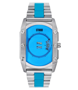 ZOREX BLUE - Storm watch reference ST47138/B