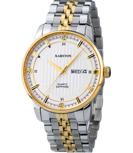 K-9032GBL - KARSTON WATCH K-9032GBL