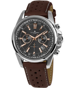 LIVERPOOL - JACQUES LEMANS WATCH 1-1117.1WO