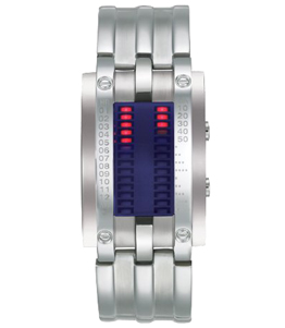MK2 CIRCUIT BLUE - Storm watch reference ST4575/BL