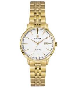 WA.11044-A - wainer women watch WA11044A