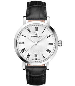 FAMILY 1881 - ALBERTRIELE MEN WATCH 219UQ02-SS33R-LB