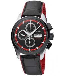 SPORTIVE - EPOS MEN WATCHES 3433.228.35.15.91