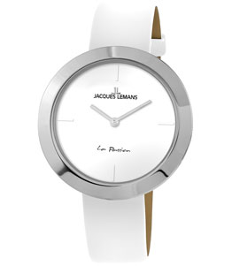 LA PASSION - jacqueslemans women watch 1-2031B