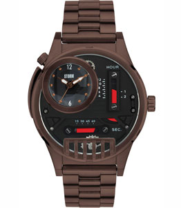 HYDROXIS BROWN - Storm watch reference ST47237/BR