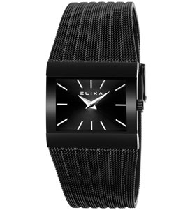 BEAUTY - ELIXA WOMEN WATCH E099-L387